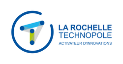 Logo technopole rochelle