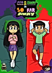 Mio & Lisandro - So Far Away