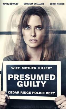 Presumed Guilty- TF1