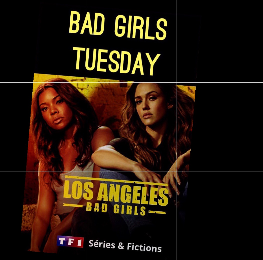 L.A. BAD GIRLS