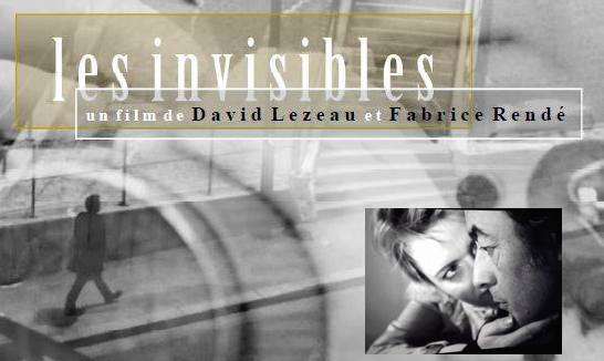 Virginie Kartner, Les invisibles