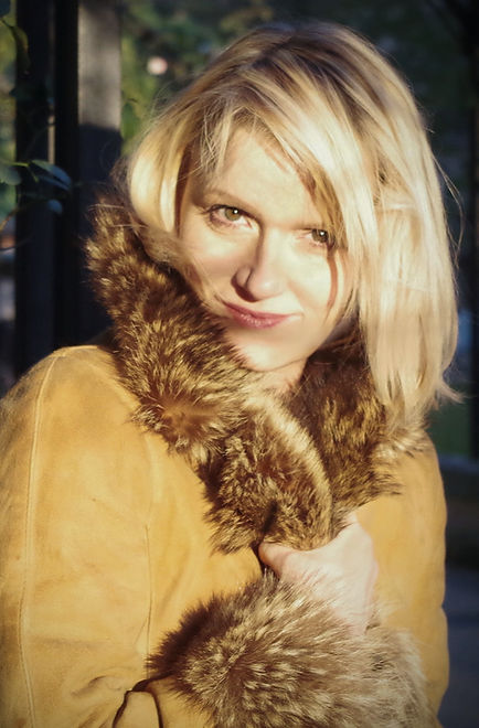 Virginie Kartner Photo Casting