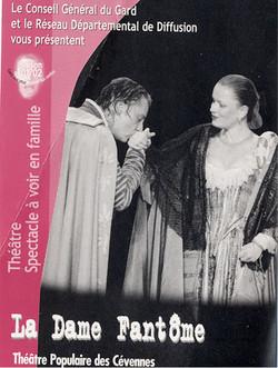 La Dame Fantôme- Calderon