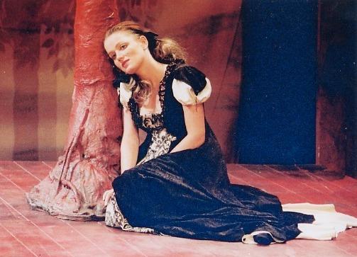 Olivia, La nuit des Rois, V.Kartner