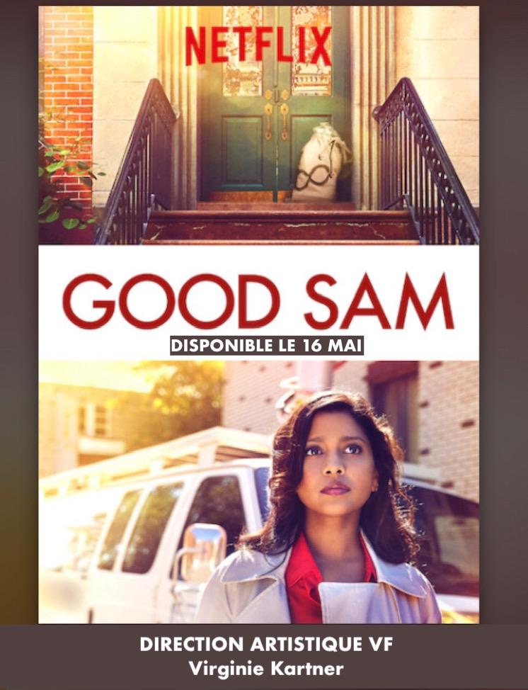 Good Sam Directrice Artistique VF