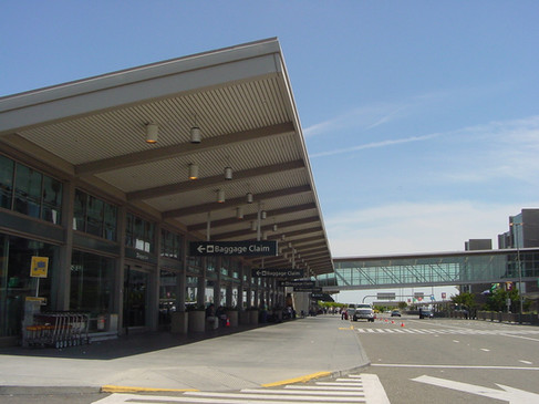 SMF Airport