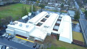 Winterstein School Modernization