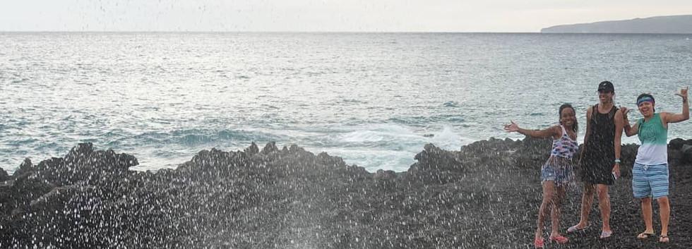 Maui Waves!