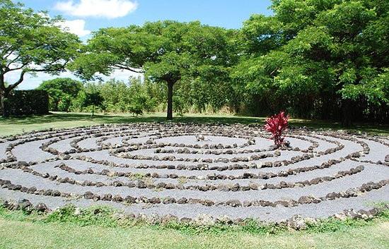 Mindful Labyrinth