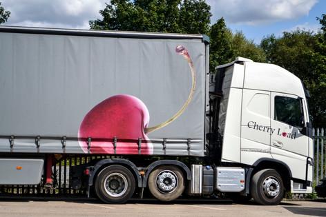 Cherry Load