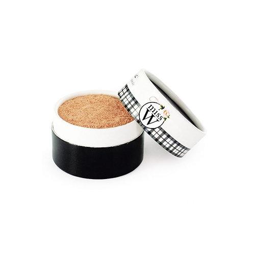Fond de teint poudre minéral - No. 022 - Beige doré