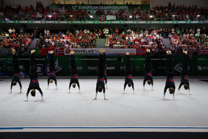Euros 2018 - Senior Men Floor - Handstand 1.jpg