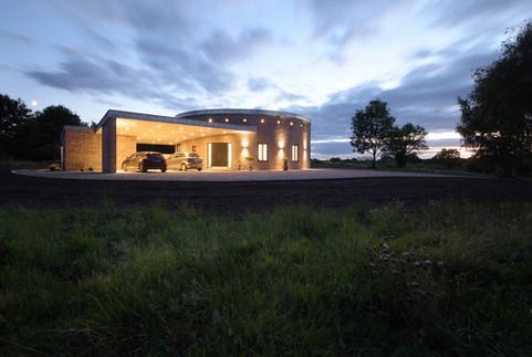 Villa Atrium DK