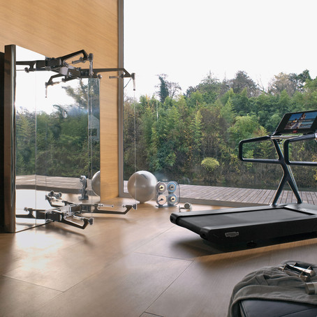 Ross - Qicraft Technogym