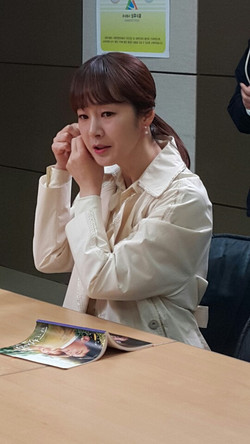 KBS 드라마 '다시, 첫사랑' 명세빈