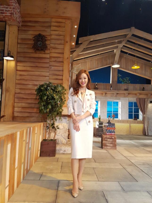 아궁이 195회 김경화 아나운서