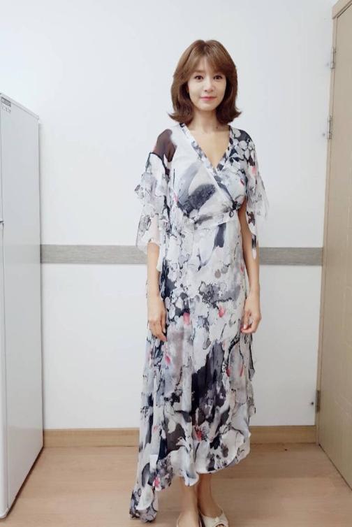 드라마 최강배달꾼에서 김혜리