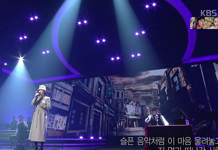 2016.12.17 불후의 명곡 지주연