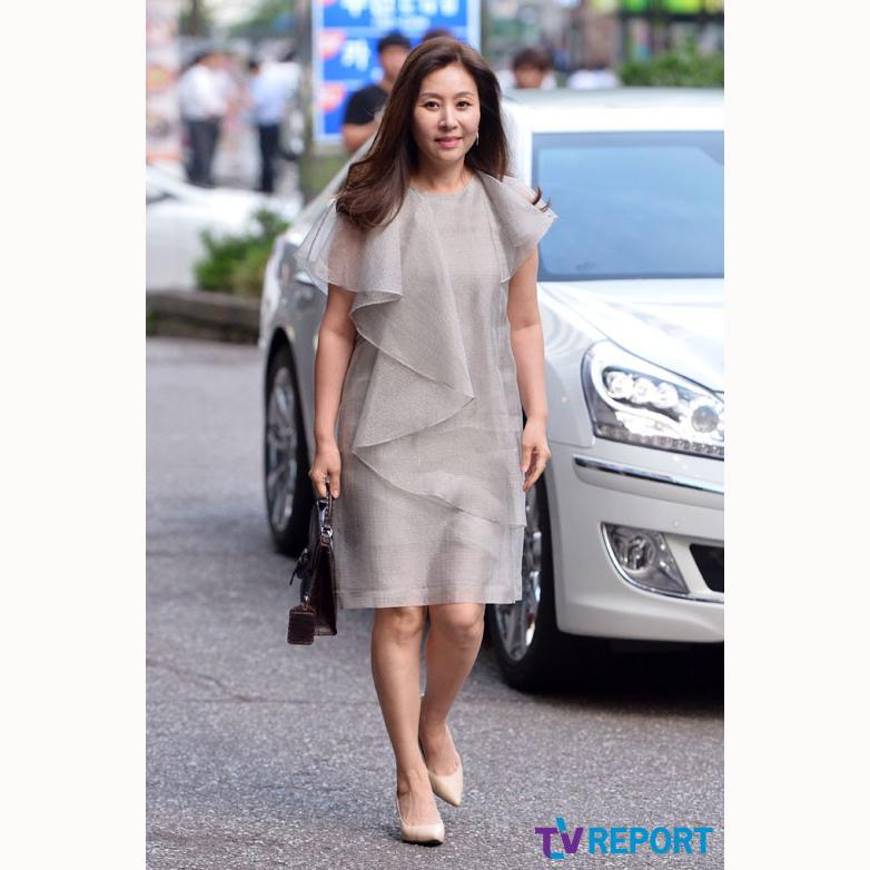 파랑새의 집 종방 인터뷰 TV REPORT 최명길