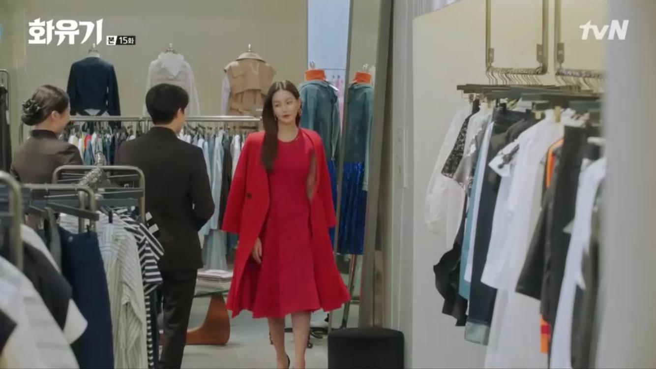 화유기 15회 오연서