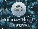 Holiday Hoops Festival
