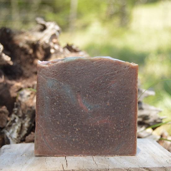 Goat Milk  Bar Soap Celtic Moonspice Sheepish Grins Handmade All-Natural Eco-Friendly Bath & Body Boerne San Antonio Texas