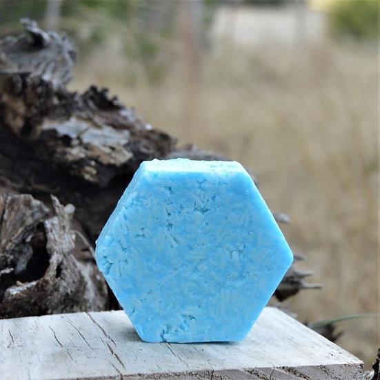 Beach Hair Shower Bar Sheepish Grins All-Natural Eco-Friendly Handmade Bath & Body Boerne San Antonio Texas