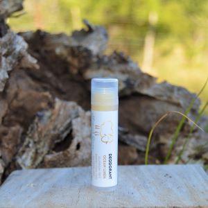 All Natural Deodorant Ocean Linen Sheepish Grins Handmade All-Natural Eco-Friendly Bath & Body Boerne San Antonio Texas