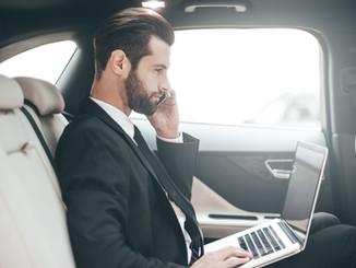 In Car Wi-Fi