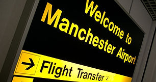 Chauffeur Airport Transfer to Manchester