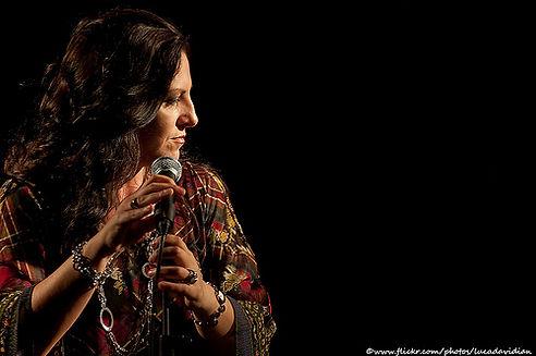 Francesca Tenuta Insegnante di canto e cantante