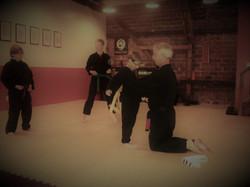 Belt Presentation