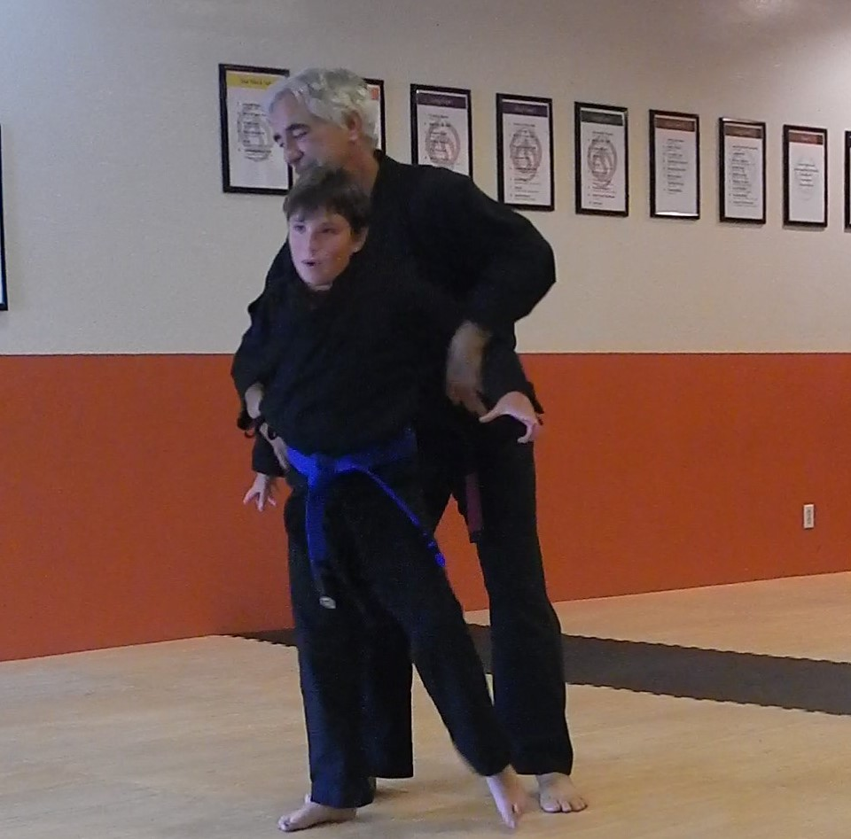 Self Defense-2