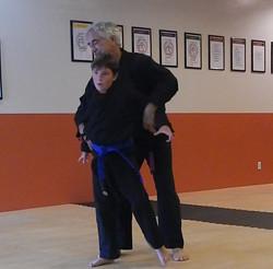 Self Defense-2