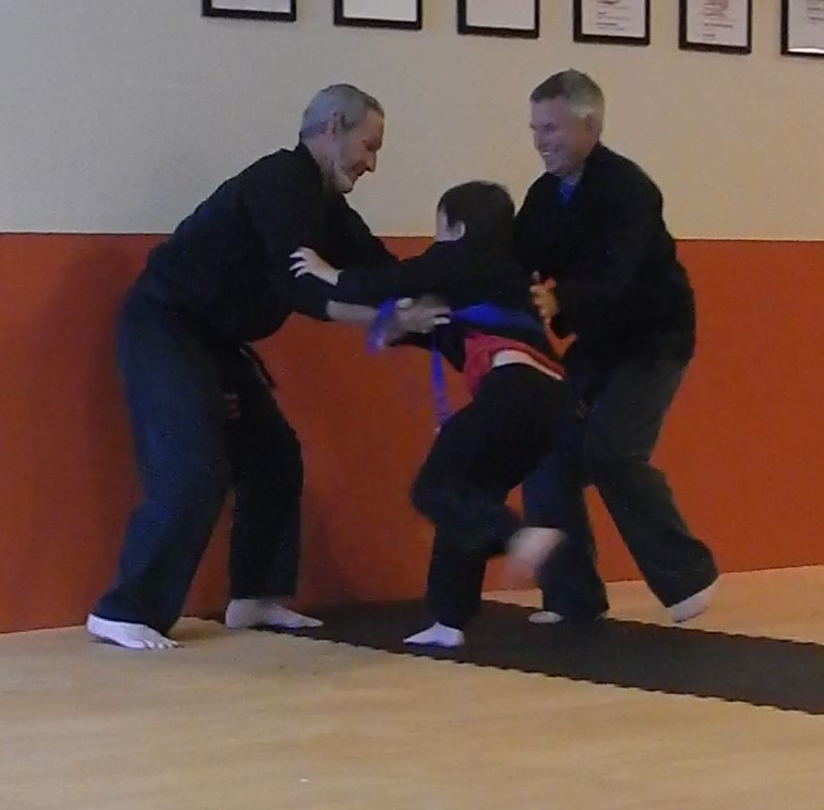 Self Defense-4