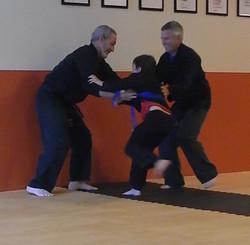 Self Defense-4