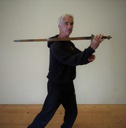 Mr C Sword