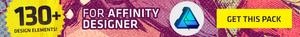 Propaganda Design Kit for Affinity Designer