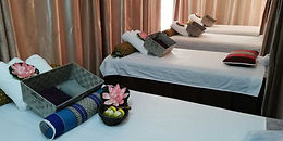 Thai massage in Wanchai