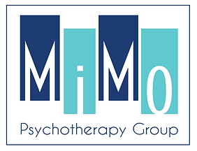 MiMo Psychotherapy Group Logo - Miami DBT CBT Specialists