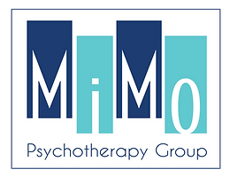 MiMo Psychotherapy Group logo - Miami DBT CBT specialists - Florida telehealth