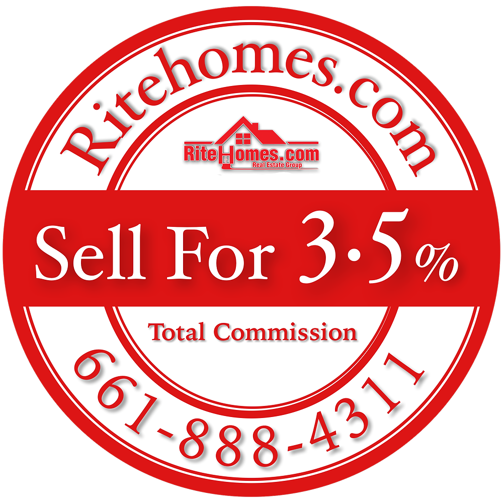 Ritehomes sell for 3.5%