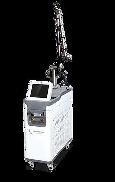 3D-NanoSure MACHINE_Medium NEW BRAND 202