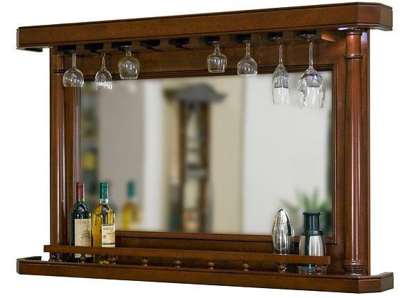 Sterling 30 Inch Back Bar - 3 Colors
