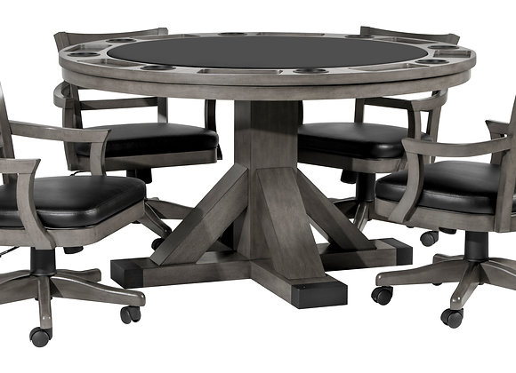 Harpeth 2 in 1 Game Table - 6 Colors