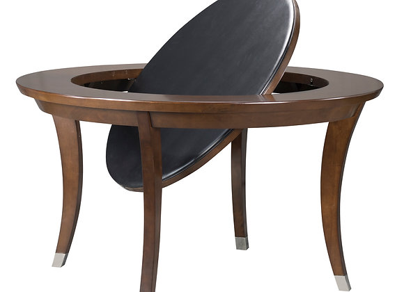 Sterling 54 Inch Flip Top 2 in 1 Game Table - 4 Colors