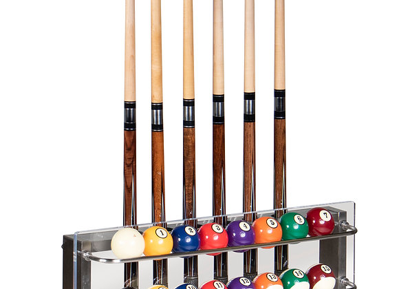 Aria Floor Cue Rack - 3 Colors