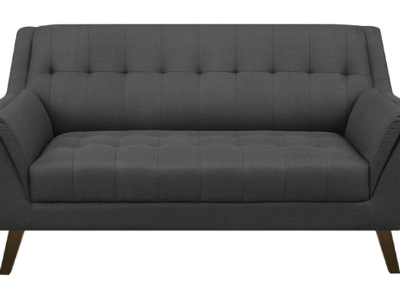 Binetti Sofa - Charcoal
