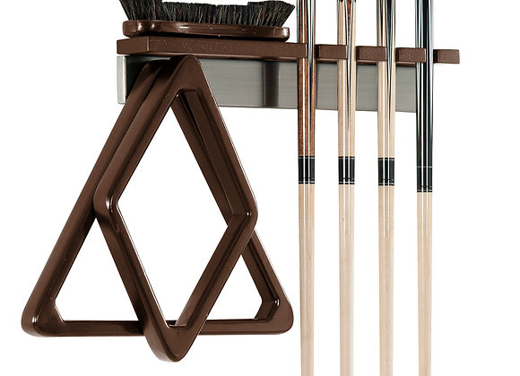 Vera Wall Cue Rack - 6 Colors