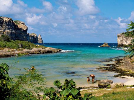 Les incontournables de Guadeloupe